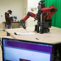 Könnyebben támadhatók a laboratóriumi robotok