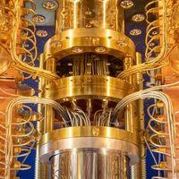Kvantumszámítógépet mutat be a Honeywell