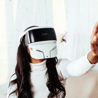 A szagokat és az esőt is érezzük a virtuális valóságban