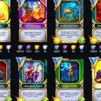 Kártyajáték blokklánc-alapokon