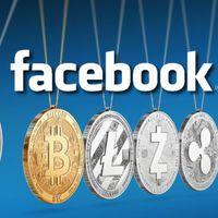 Kriptovalutát fejleszt a Facebook