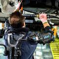 Ford: eljött az exoskeletonok ideje