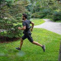 Robotizált rövidnadrágban a séta és a futás is könnyebb