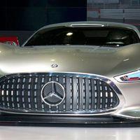 A Mercedes kvantumszámítógépes segítséggel kísérletezik a jövő elemeivel
