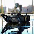 Többezer harctéri robotot vásárolna a Pentagon