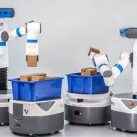 Kevesebb humanoidot, intelligensebb robotszoftvereket akar a Google