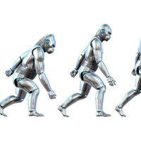 Önmaguktól szaporodó robotok