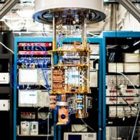 Több kvantumkomputer lenne, ha az alkatrészek beszerzése könnyebben menne