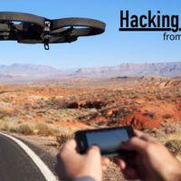 Hogyan állítsunk meg zavarosban halászó drónokat?