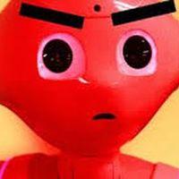 Rossz hatással vannak az emberekre az őket kritizáló robotok