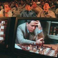 Kaszparov és a mesterséges intelligencia
