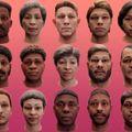 Hátborzongató emberutánzatokkal köszönt be a gépi tanulás új korszaka?