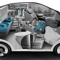 Az önvezető autók növelhetik a társadalmi egyenlőtlenségeket
