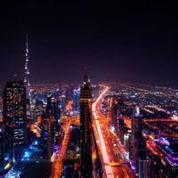 Mesterségesintelligencia-miniszter Dubaiban