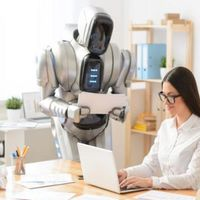 Közösségi robot teszi élménydúsabbá a munkahelyet?