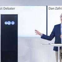 Döntetlenre végződött ember és gép vitája