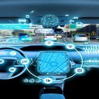Előrelátó vezetésre tanítják az okos autókat
