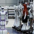 Asimov robottörvényei elavultak, itt az idő felülírni őket