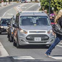Nem bízunk a vezető nélküli autókban