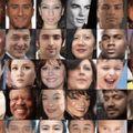 Milyen adatsorokon tanulnak az arcfelismerő rendszerek?