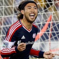 A hét jenki focistája - szeptember 2. hete: Lee Nguyen