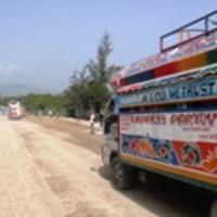 Haiti, a közlekedési infrastruktúra nélküli ország
