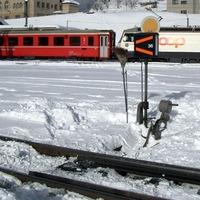Svájci váltók csodája