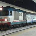 Utazás a vasútmodelljeim körül - FS D445