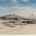 A MiG-29 fegyverzete