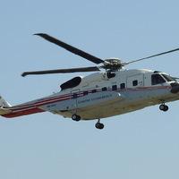 Egy rendkívüli helikopter, a Super Hawk