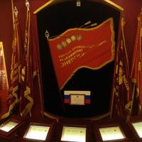 Időutazás az űrhajó múzeumban
