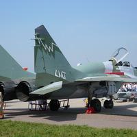 A MiG élt, él, élni fog!
