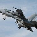 Repülőgépek közelről: A Super Hornet