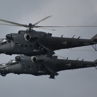 Megérkeztek az első Airbus H145M helikoptereink