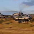 Légierőnk új típusa, a H145M