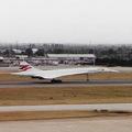 Concorde évforduló