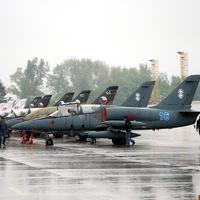 Légierők a NATO keleti szárnyán