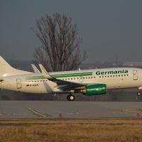 Ferihegyi képes tisztelgés az 50 éves Boeing 737-es előtt