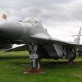 Szovjet MiG-29-esek Magyarországon