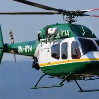 Újabb Bell 429-es katasztrófa