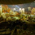 Az orosz Hadsereg Központi Múzeuma Moszkvában