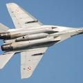 A lengyel MiG-29-esek utolsó esélye