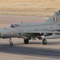 A legpotensebb MiG-21 változat.