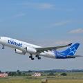 A legsikeresebb szélestörzsű Airbus