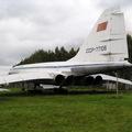 Repülőgépek közelről: A Tu-144-es