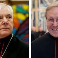 Müller vs. Kasper: két bíboros vitája Ferenc pápa tevékenységéről
