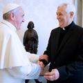 Ferenc pápa és a megkülönböztetés az ignáci hagyomány fényében