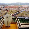 Eucharisztia és politika