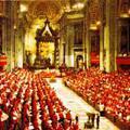 Változik az egyház? – Az idén ötven éve befejeződött II. Vatikáni zsinat jelentősége és hatása