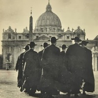 Ferenc pápa: nem szabad